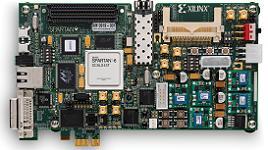 IC, ASIC, ASSP and FPGA Design Services