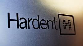 Hardent