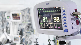 Hardent Electronic Design for Medical Industry