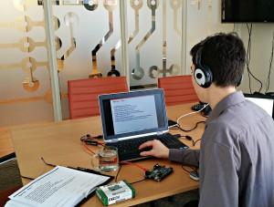 Online Embedded Design Course