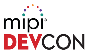 Hardent attending Mipi Devcon conference